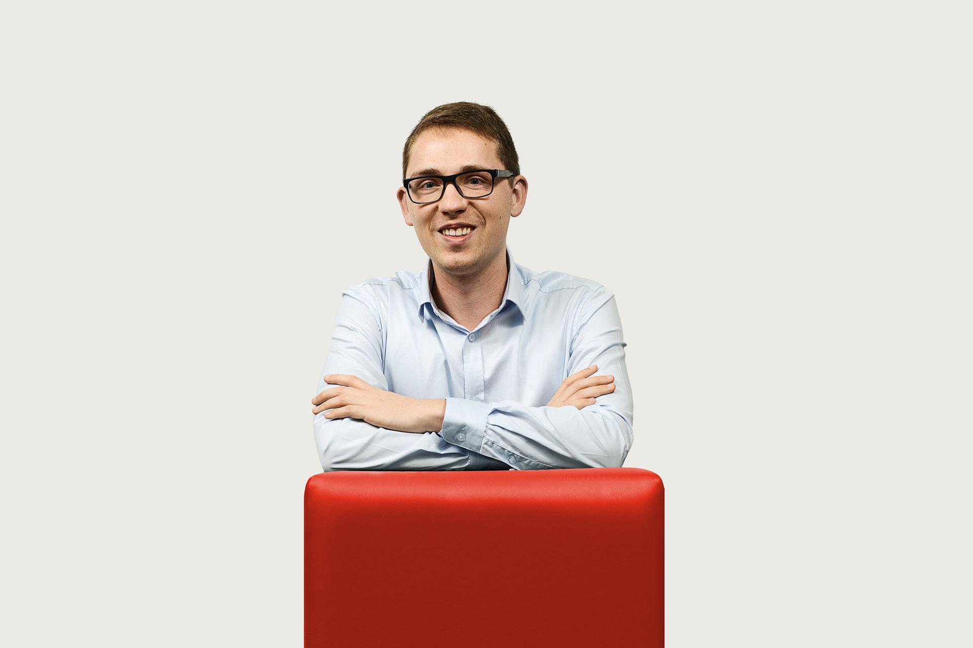 Daniel Gruchot