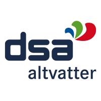 Logo von dsa-altvatter GmbH