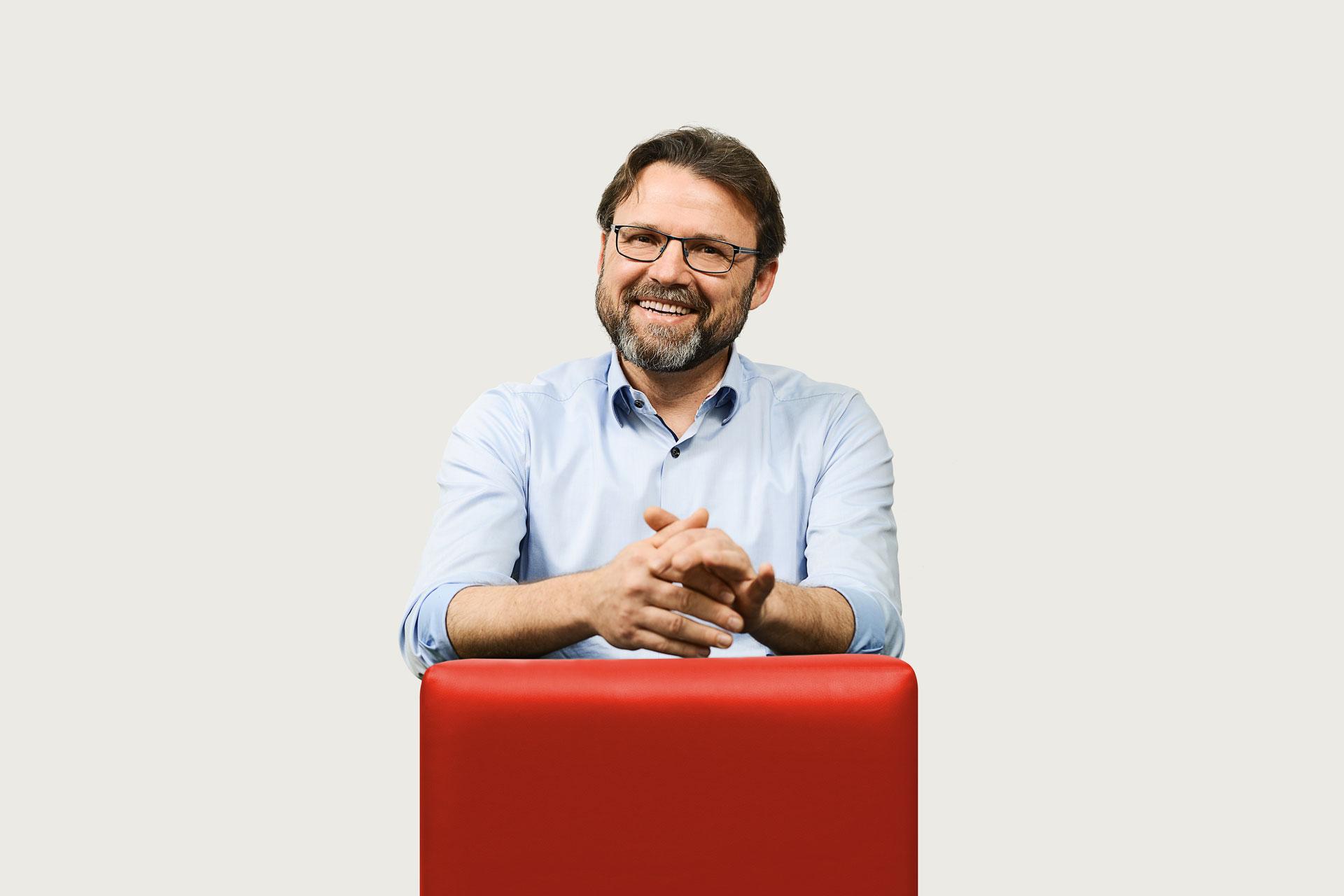 Janusz Podziemski
