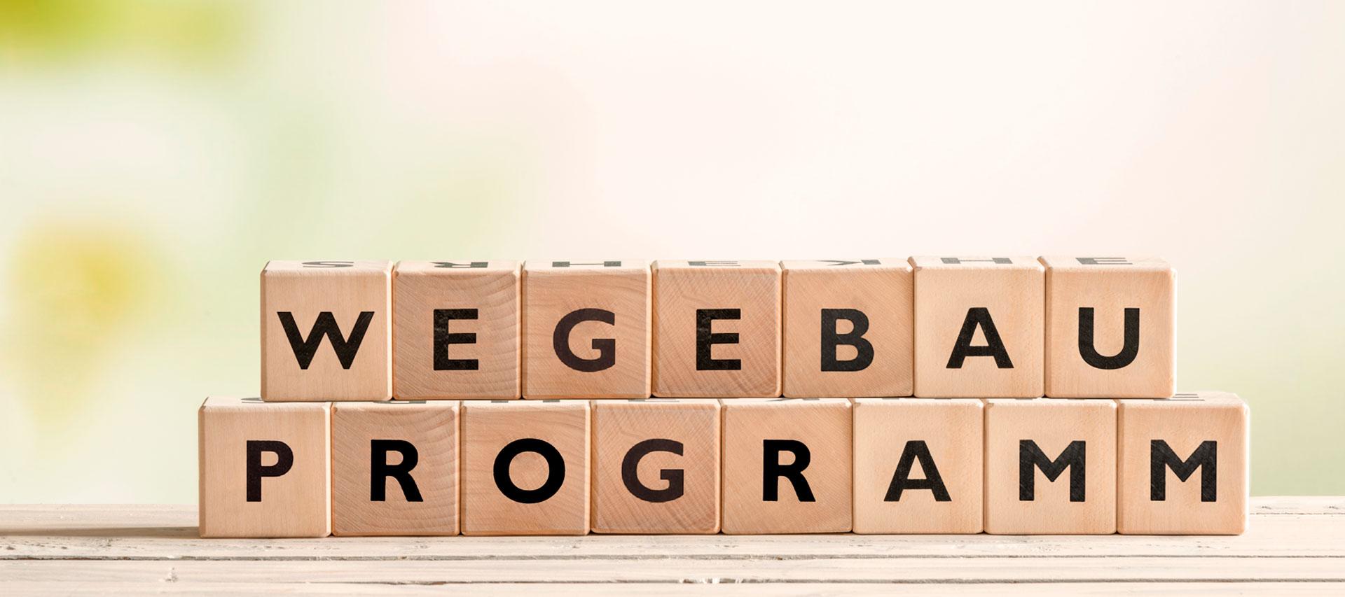 WeGebAU Programm